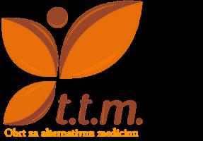 Tibetanska Terapija Logo
